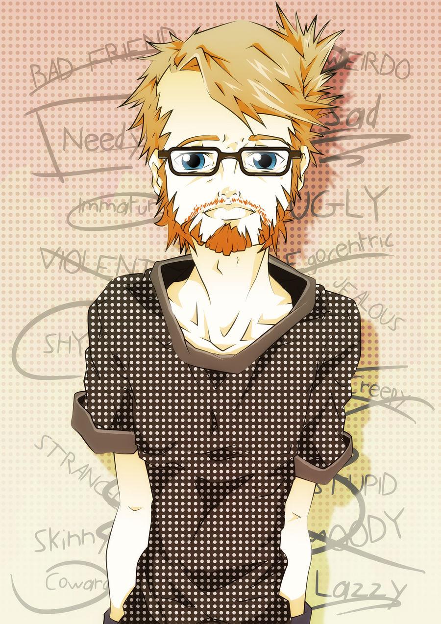 Mejiro-kun's Profile Picture