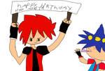 Birthday Gift For Hiro Morita by kari5