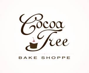 Cocoa Tree Bake Shoppe Logo by extrix