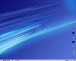 Desktopex by extrix