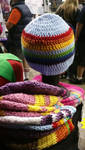 Crochet hats by kopeskreations
