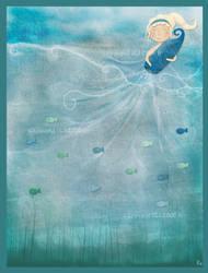 Vann by LillemorGull