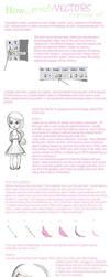 Vector tutorial by LillemorGull