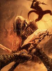 Sigurd by 1FAB