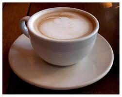 Vanilla Latte by Pamplemousse02