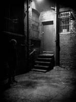 Seduced by the shadows by Dellboyy