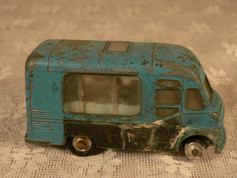 Toy Van 01 by jaded-reflection