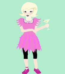 Lalonde by pinkcotton