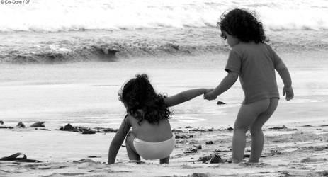 Innocence.. by cordare