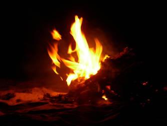 Fire by ibernato