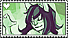 HS: Jade Harley 02 STAMP by whitenoize
