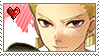 FECCC - Gilgamesh Stamp by whitenoize