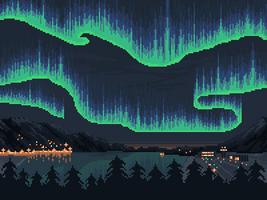 Aurora by 5ldo0on