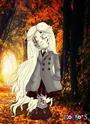 Autumn Lulu by Little-Horrorz