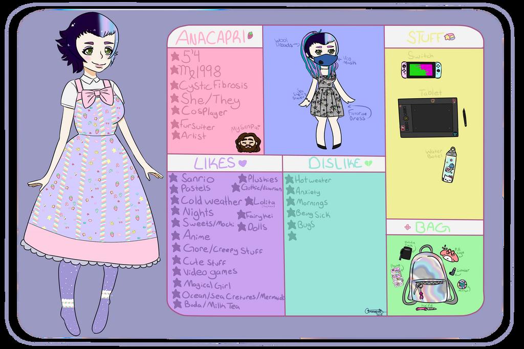 Meet the Artist by MissYukishiro