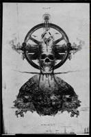 cut priest by VICTORSKELET