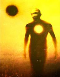 Eternal Wanderer vol.2 by VICTORSKELET