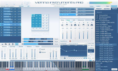 Vienna Instruments PRO - Adv. by Guinious
