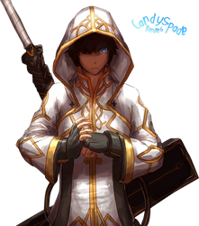 Dungeon Fighter Online - Render #116 by StarrySkyTrench