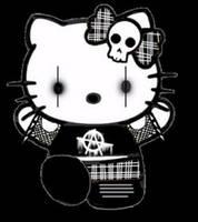hello kitty by kikki-14