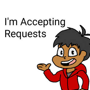 Accepting Request [CLOSED] by phythonking