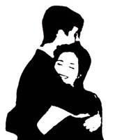 Hug by ladyinred717