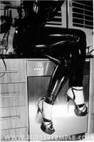 Latex Legs by sinendrA