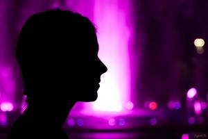Silhouette by hispanhun