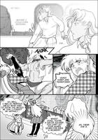 Four King Hell p. 152 by chatroomfreak