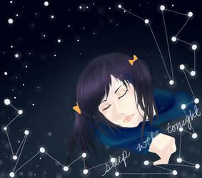 [PG] Sleep well tonight. by leftshoelace
