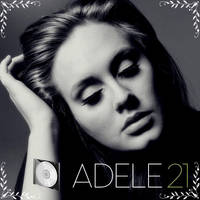 +Adele21 CD by JuniiorSm
