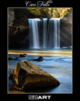 Cane Falls by theon07