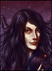 Bella Donna by Morinoki