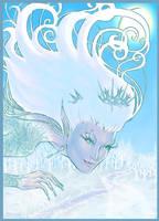 Calling Winter by Morinoki