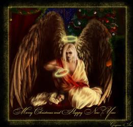Merry Christmas by SonKiza
