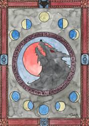 Children of The Night: Werewolf by WatchNight