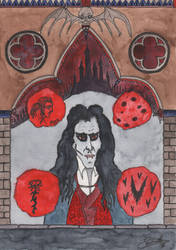 Children of the Night: Dracula by WatchNight