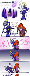 LoL - Lulu's Stun Ability by Number9Robotic