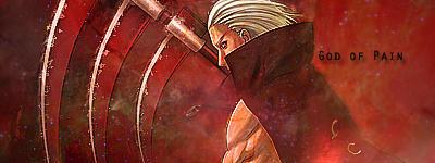 Hidan God of Pain V1 by shawnonline