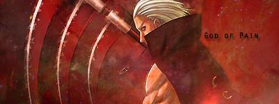 Hidan God of Pain V3 by shawnonline