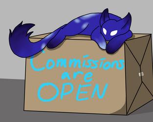 Commission Updates by Runomye