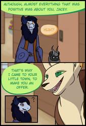Splintered -Page 9- by Runomye