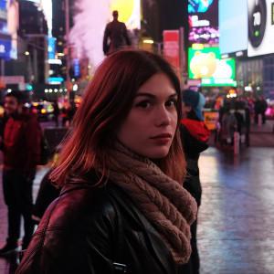 MAnisimova's Profile Picture