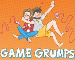 GOOM GRAMPS by FliteWulf