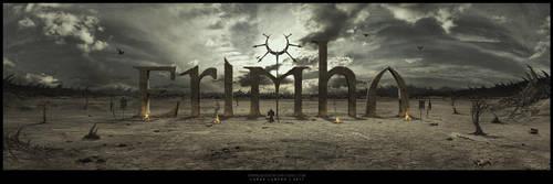 ERIMHA artwork by isisdesignstudio