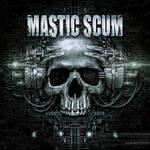 MASTIC SCUM - C T R L by isisdesignstudio