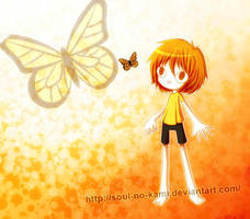 2 - Orange Day by Skoild
