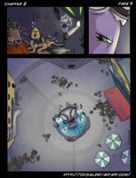 IZ-BTE Fan Comic: Ch2-Pg9 by CGIgal