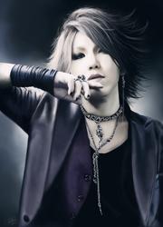 Aoi_The Gazette by sofiaart