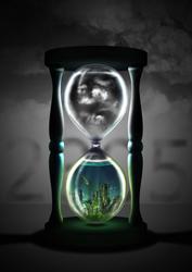World clock - Part 2 - 2305 by sofiaart